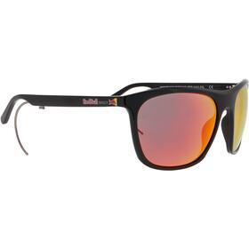 Red Bull SPECT Rocket Sunglasses Men, negro/rojo